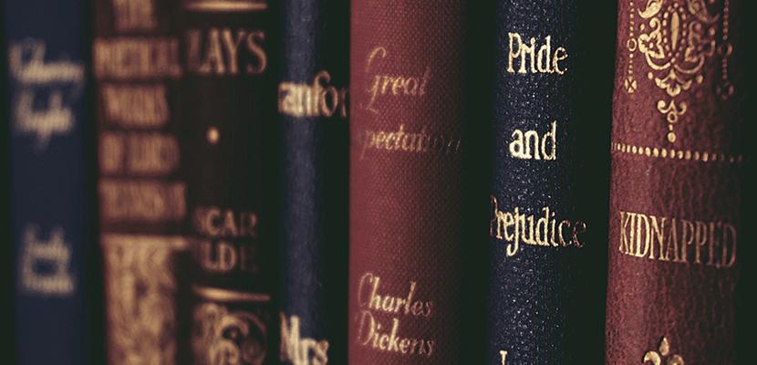 Finitions pour les couvertures de livres