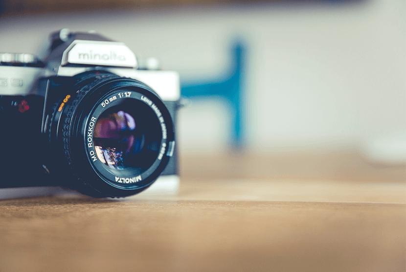 Caméra
