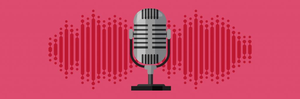 Lancez un podcast pour promouvoir votre livre