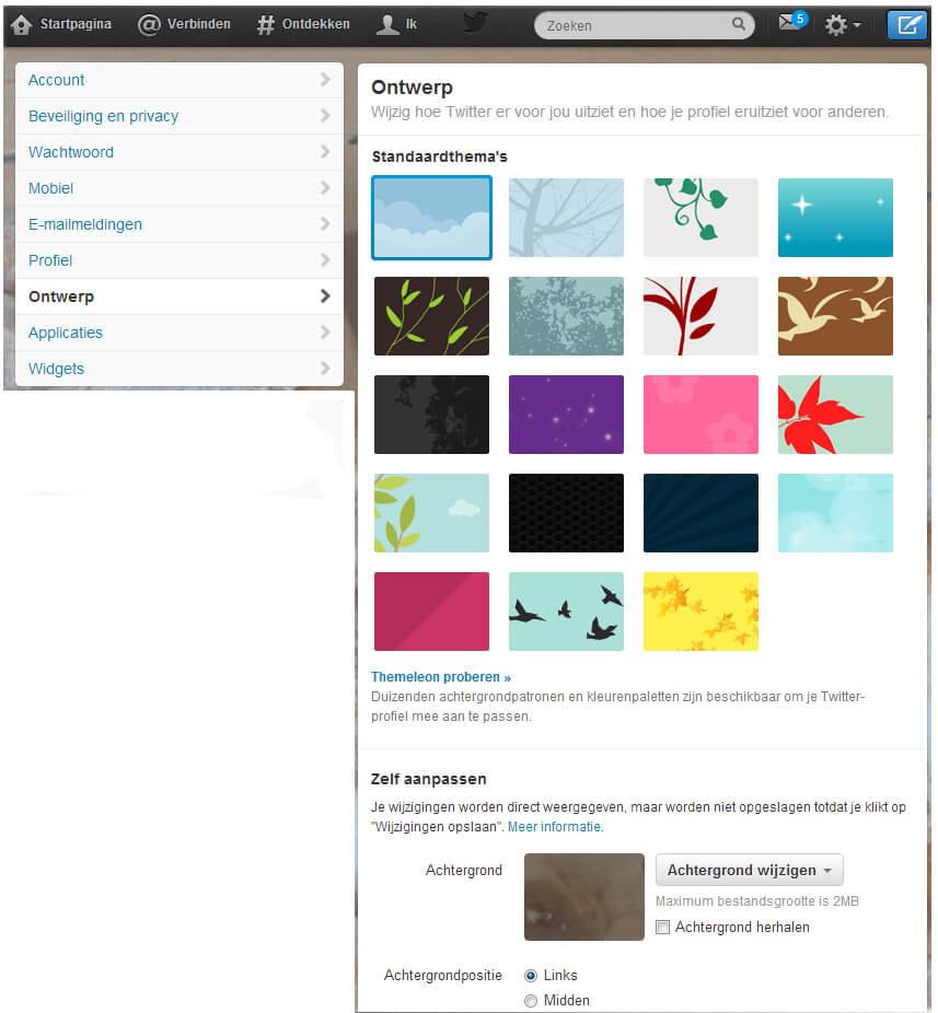 Twitter-3.-ontwerp