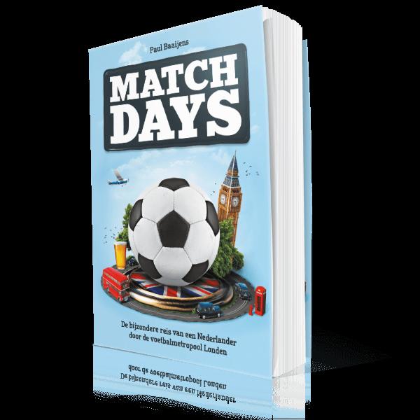 paul_baaijens_boek_matchdays
