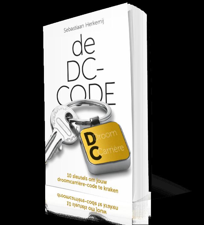 De DC CODE (3D-versie)