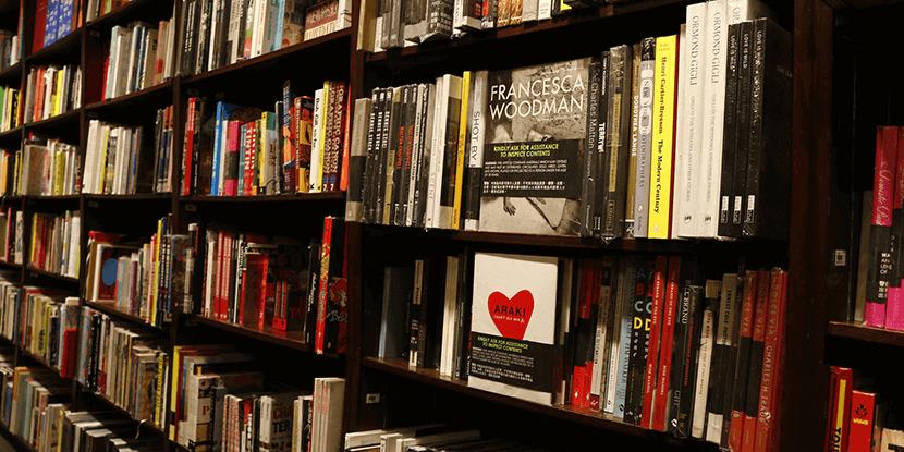 Een goede uitgeverij zorgt ervoor dat je boek in de boekhandel terechtkomt