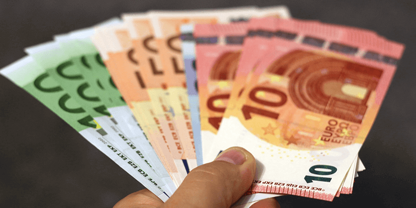 Geld investeren in een crowdfunding campagne