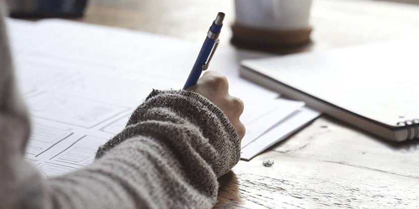 Schrijf de teksten voor je campagne