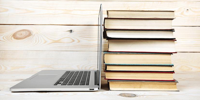 Deel je ervaringen na je boeklancering