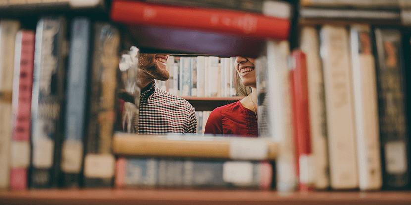 Netwerk voor, tijdens én na je boeklancering met andere auteurs