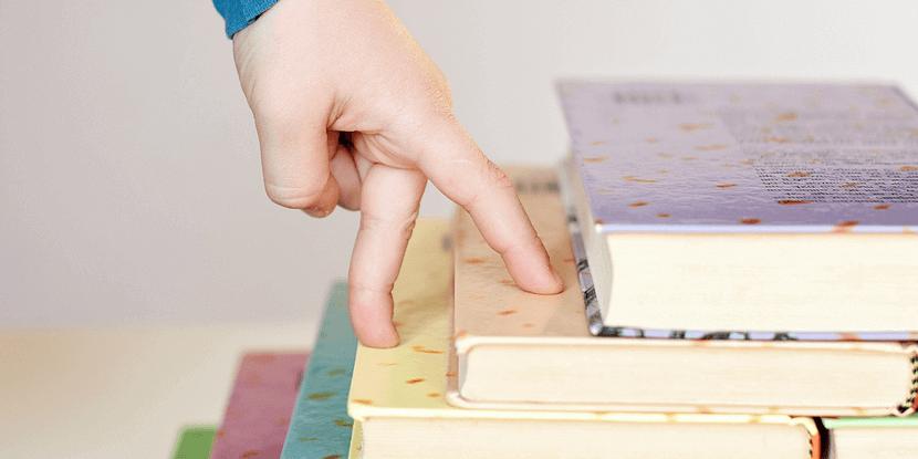 Zoek het hogerop na je boeklancering