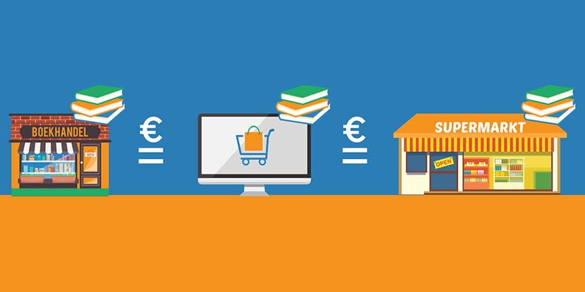 Vaste verkoopprijs (Wet op de vaste boekenprijs)