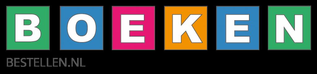 Boekenbestellen logo