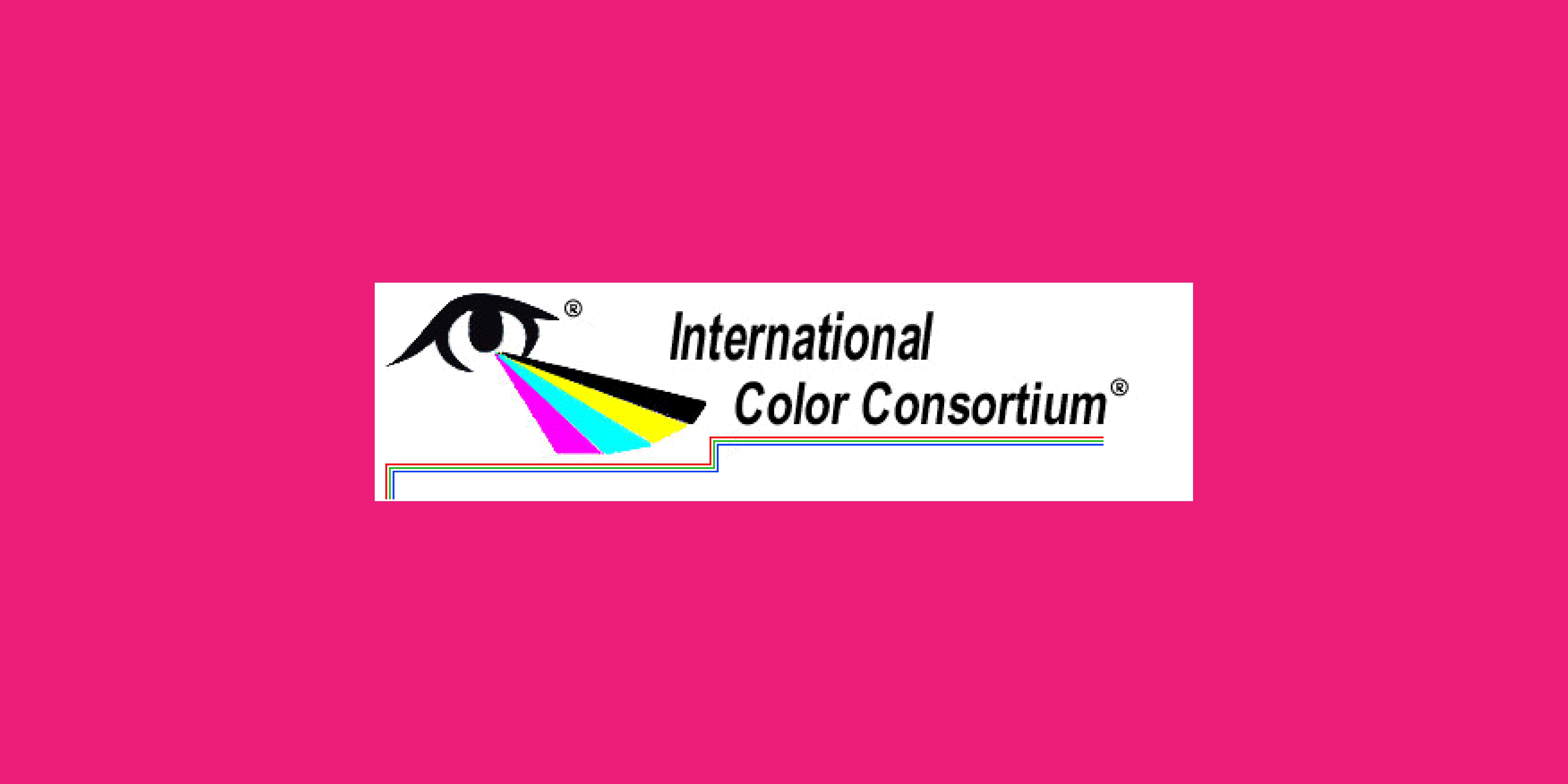 Logo International Color Consortium