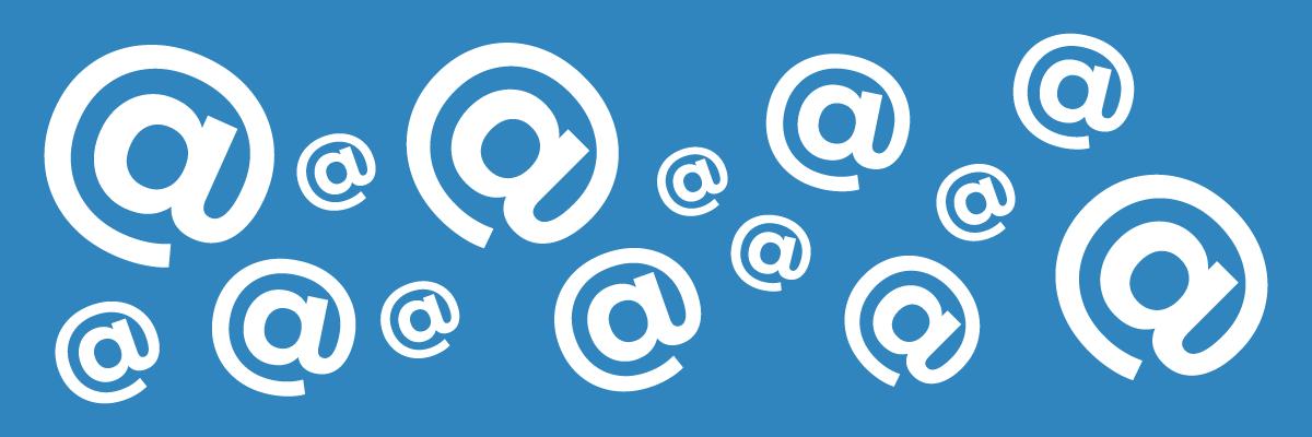 Verzamel e-mailadressen om je boek te promoten