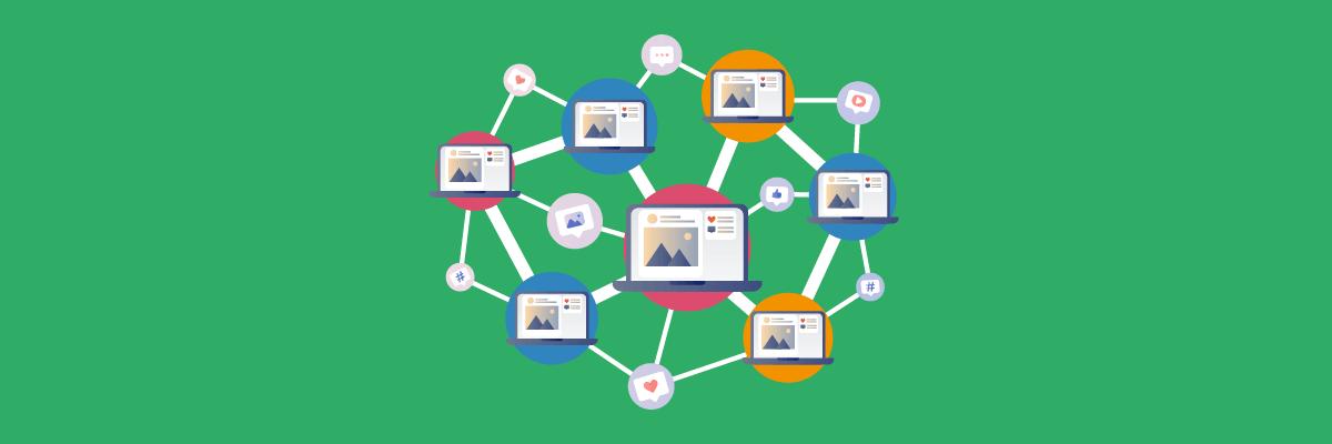 Richt je eigen online community op