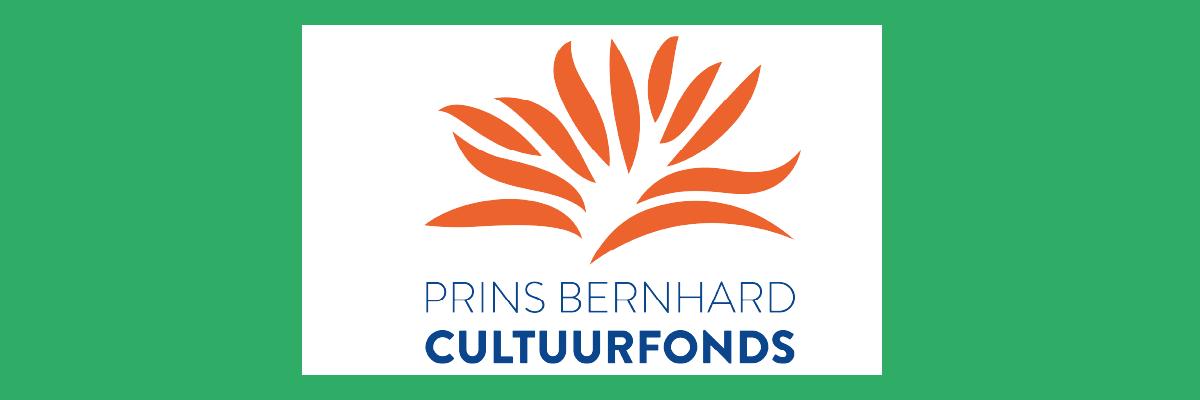 Pr. Bernhard cultuurfonds afdeling geschiedenis&letteren