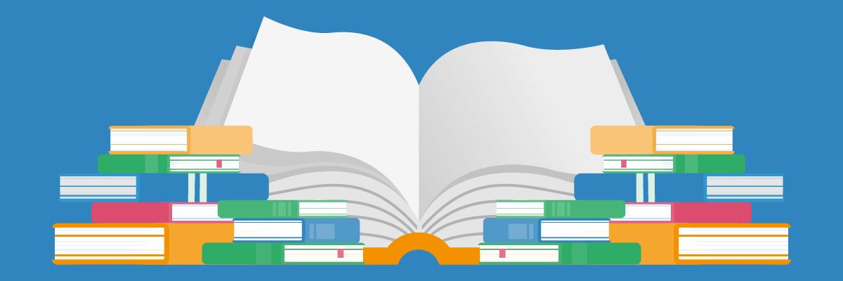 Hoe dikker je boek wordt, hoe meer tijd je nodig hebt om te schrijven